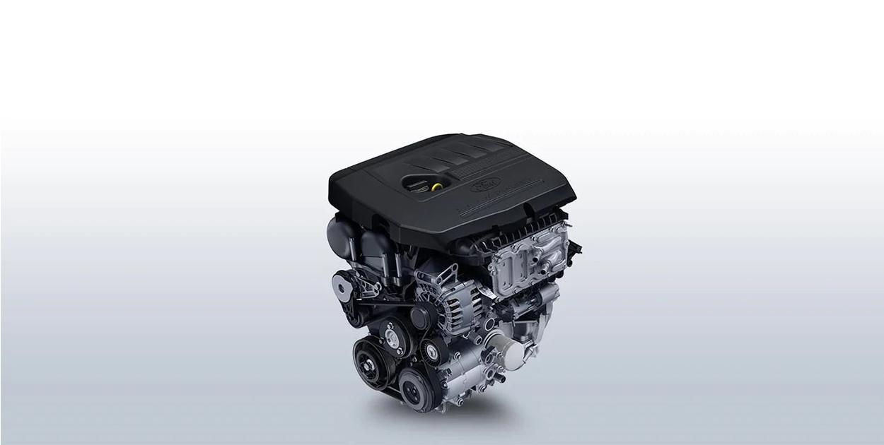 Động cơ EcoBoost® 1.5L