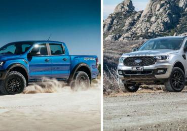 Cách Ford Ứng Dụng Công Nghệ Máy Tính Để Tăng Tốc Quy Trình Phát Triển Sản Phẩm Và Cải Tiến Thử Nghiệm Thực Tế Trên Ranger Và Everest