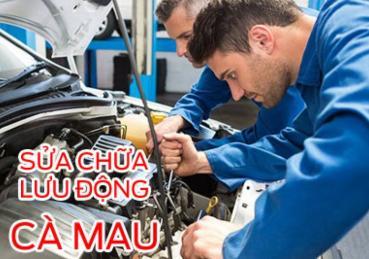 Cần Thơ Ford chương trình bảo dưỡng xe lưu động Cà Mau