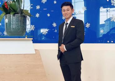 Hồ Minh Toàn - Member
