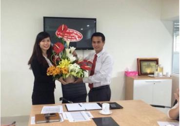Hội Thi tay nghề CSKH toàn quốc của Ford Việt Nam