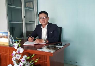 Lê Trung Hậu - Member