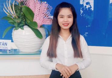 Phan Thị Nhẹ - Member