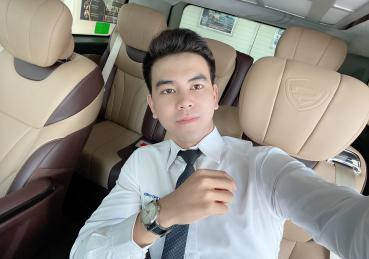 Phan Thanh Danh - Member