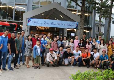 Tổ chức du lịch hè thường niên cho cán bộ nhân viên Cần Thơ tại Đà Lạt