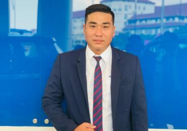 Trần Quốc Tuấn - LEADER