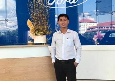 Trương Đình Nhật Quang - Member